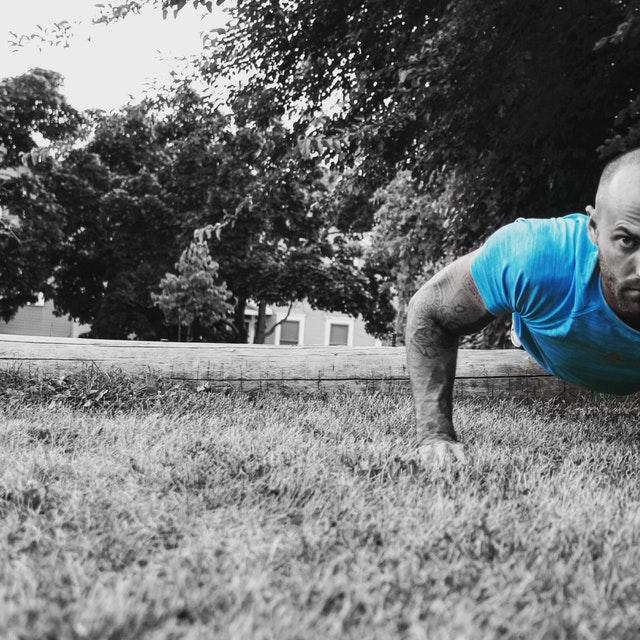 trening split a fbw